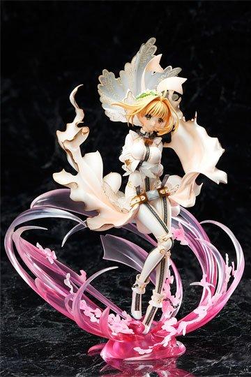 Fate Extra CCC Figura Saber Bride Special Edition 24 cm
