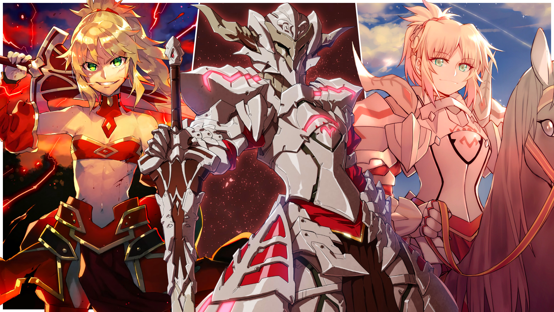 Wallpapers Fateapocrypha Fatestay Night