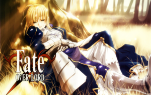 Wallpapers Fate/stay night