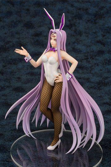 Fate EXTELLA Figura Medusa Miwaku no Bunny Suit portada