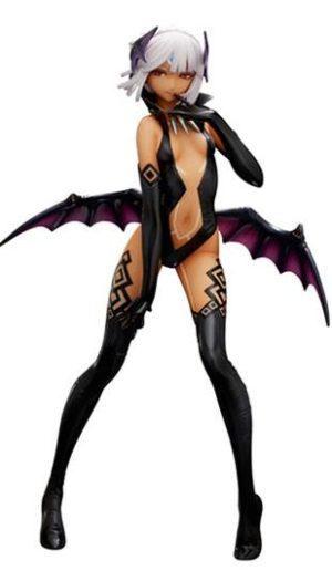 Fate EXTELLA The Umbral Star Figura Attila Sweet Devil portada