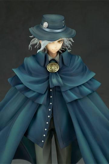 Fate Grand Order Figura Avenger King of the Cavern Edmond Dantes 24 cm