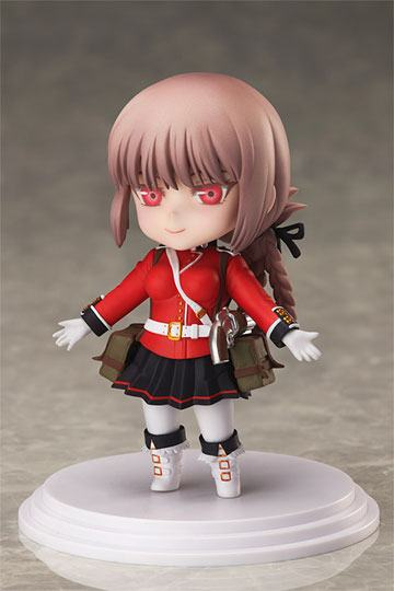 Fate Grand Order Figura Chara Forme Beyond Berserker Nightingale 01