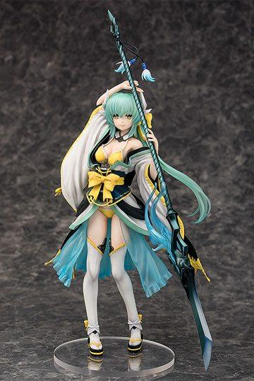 Fate Grand Order Figura Lancer Kiyohime 30cm portada
