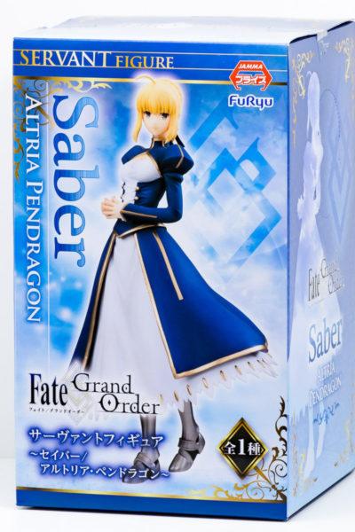 Fate Grand Order Saber FuRyu