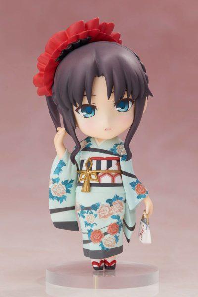 Fate Stay Night Chara Forme Rin Tohsaka Kimono Version 01