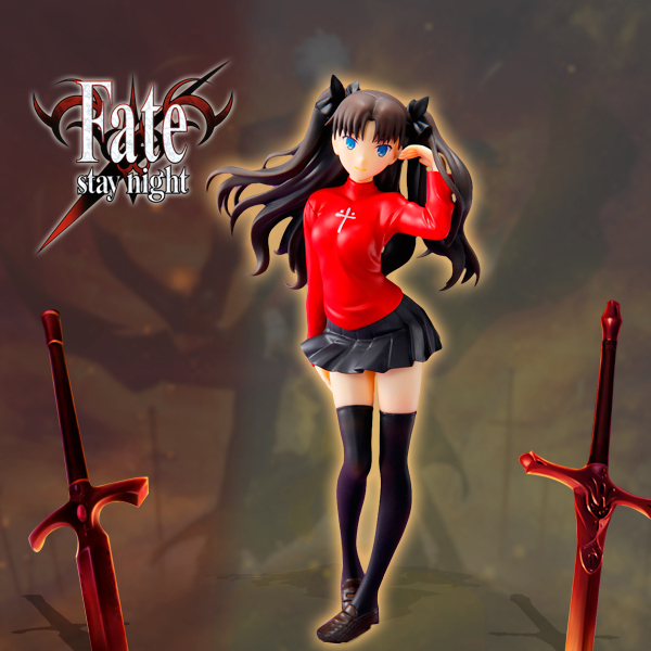 Fate-Stay-Night-Unlimited-Blade-Works-Rin-Tohsaka-UBW-Master-Figures