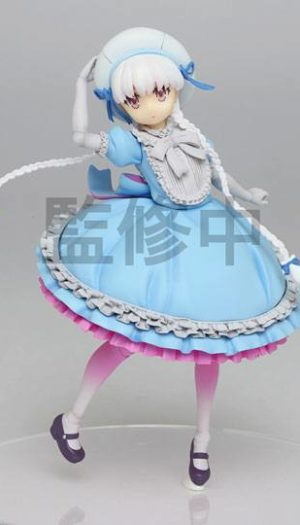 Figura Fate Extra Last Encore Alice 18 cm