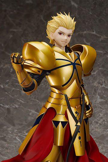 Figura Fate Grand Order Archer Gilgamesh 49cm