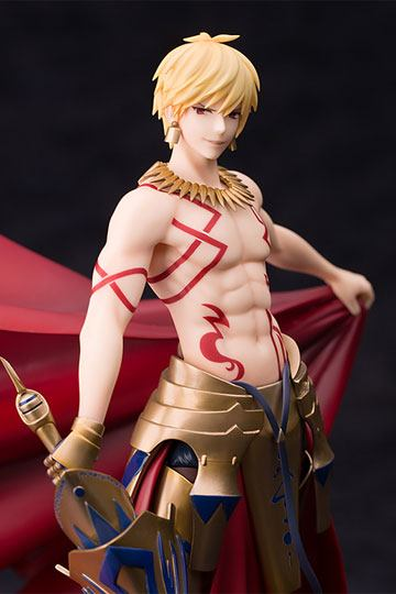 Figura Fate Grand Order Archer Gilgamesh