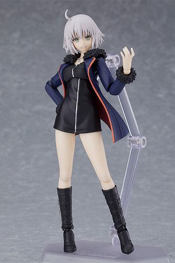 Figura Fate Grand Order Jeanne dArc Alter