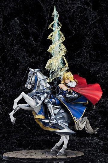 Figura Fate Grand Order Lancer Altria Pendragon
