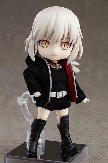 Figura Fate Grand Order Nendoroid Doll Saber Alter Shinjuku 14 cm