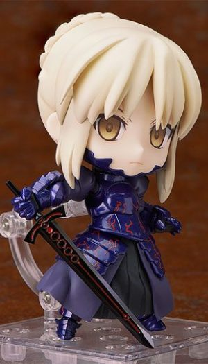 Figura Fate Stay Night Nendoroid Saber Alter Super Movable Edition 10 cm
